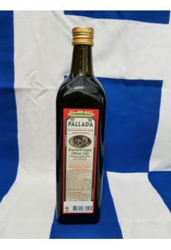 Оливковое масло EXTRA VIRGIN (стекло) 1 л