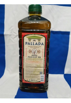 Масло оливковое POMACE 3л Pallada Греция
