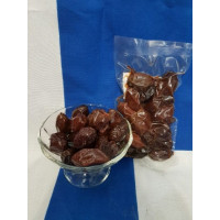 Вяленые оливки PALLADA STAFIDA CHALKIDIKI вакуум С/К 0,5 кг