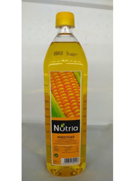Масло кукурузное  1л  (Греция)