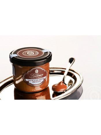 Шоколадный крем Пралине с орехами Laurence Греция