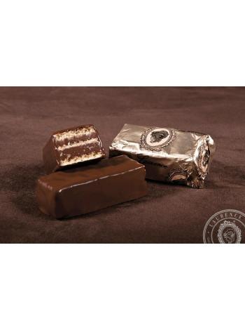 Вафля с Начинкой черного шоколада Laurence Греция