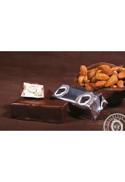 Конфета молочный шоколад Нуга Laurence
